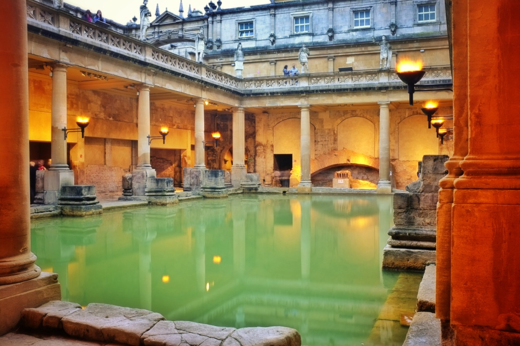 the roman baths Ancient roman baths bathing played a major part in ancient roman culture and society bathing was one of the most common daily activities in roman culture, and was practiced across a wide.
